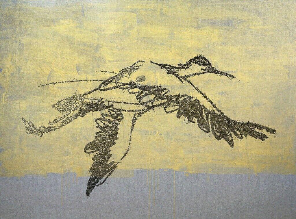 Draw a Bird