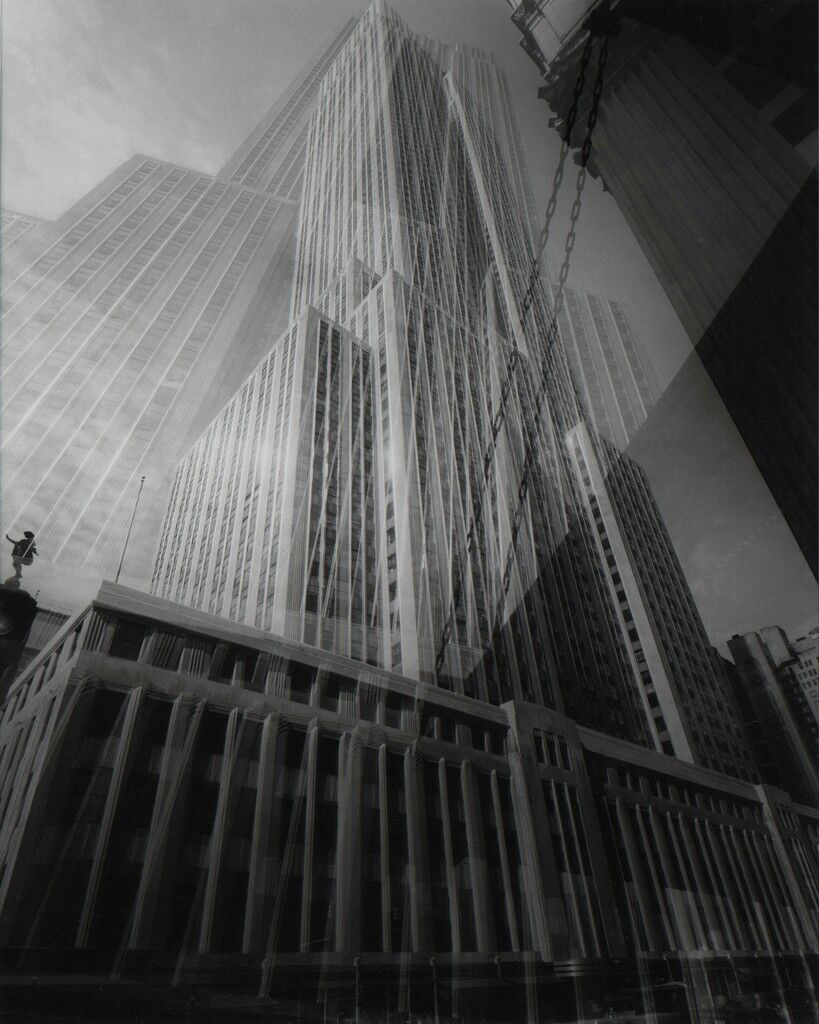 The Maypole, Empire State Building, New York