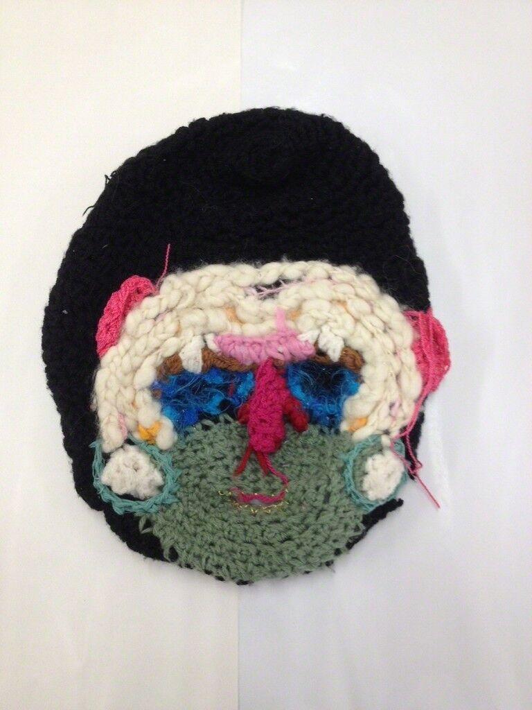 Knit Mask