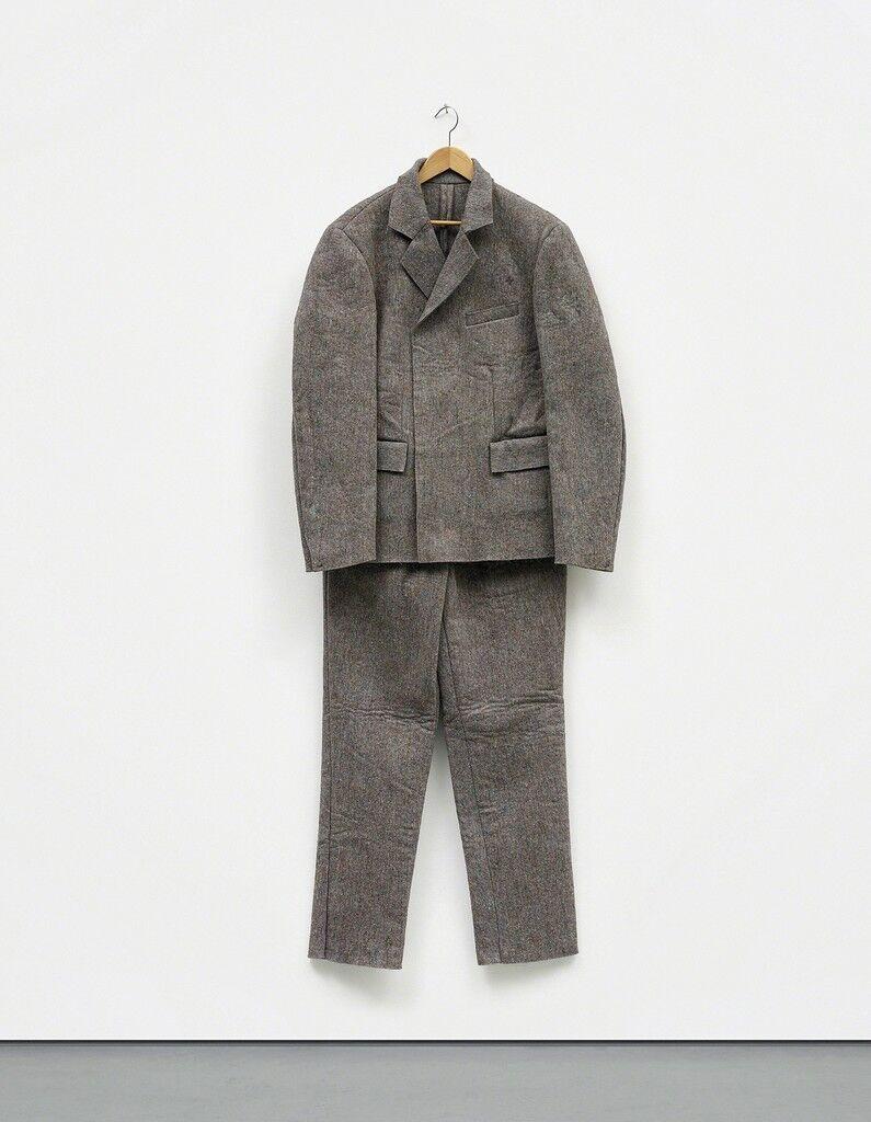 Filzanzug (Felt Suit)