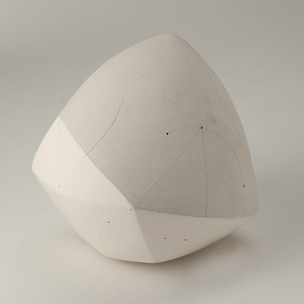 Polyèdre blanc