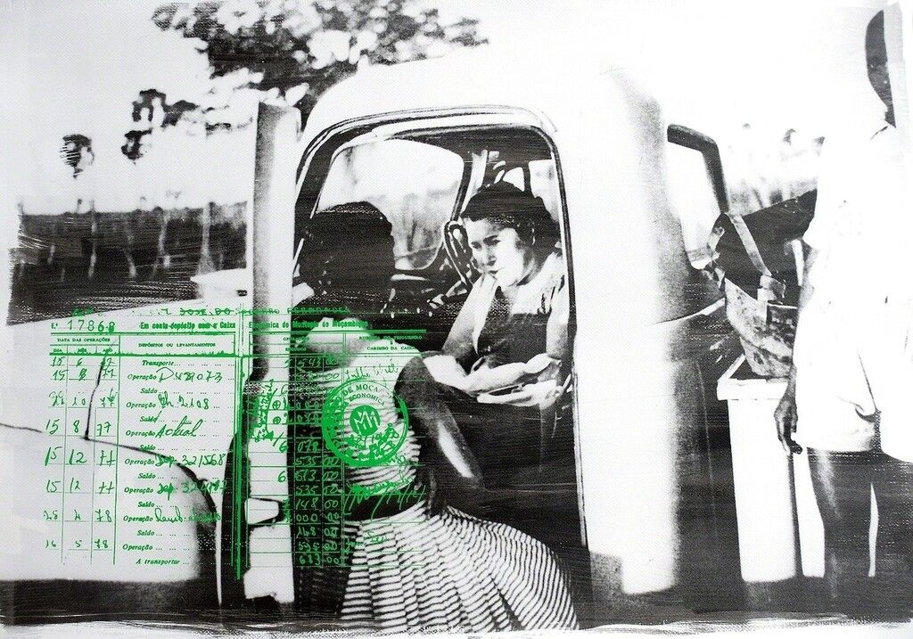 The Lost Chapter: Nampula, 1963