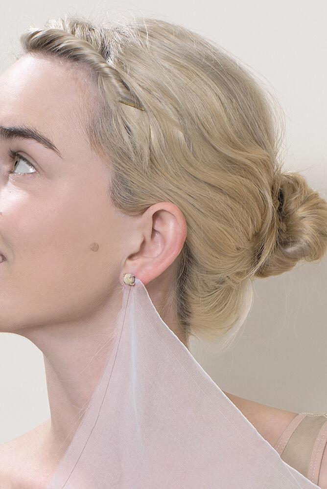 Pea Earrings