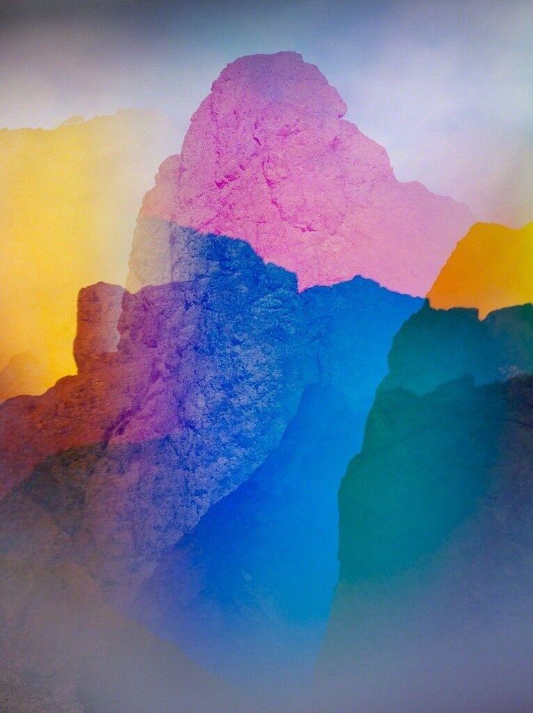 Psychscape  602  (White  Rock  Canyon,  AZ)
