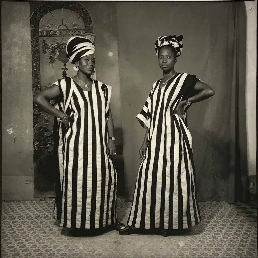 Maliennes coquettes