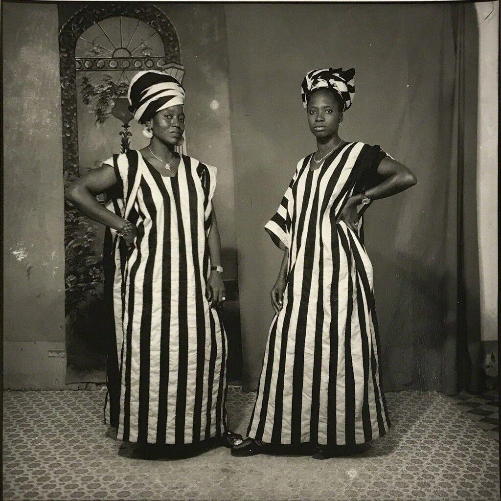 Coquetas Maliennes