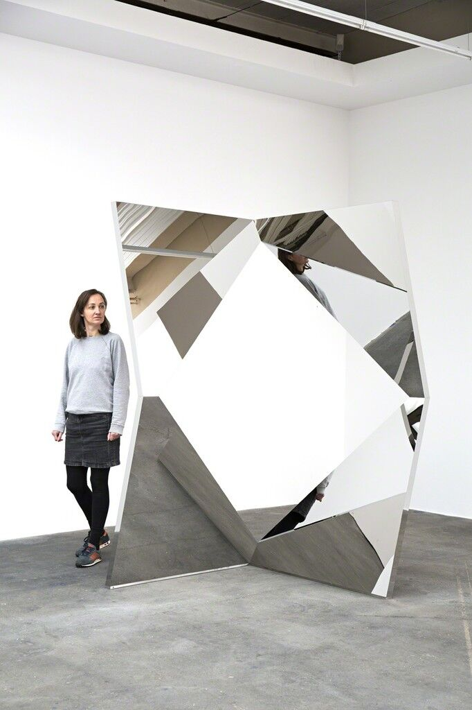 Twisted Geometric Mirrors I