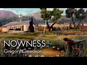 Through the Lens of: Gregory Crewdson