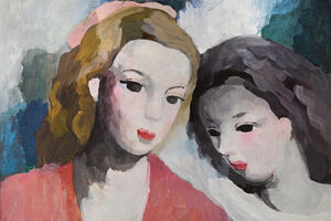 Why Marie Laurencin, the Queen of Avant-Garde Paris, Was Misunderstood for Decades