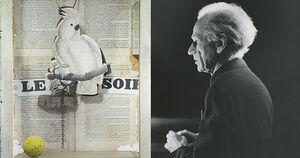 How Joseph Cornell's Surrealistic Sculptures Transformed 20th Century Art