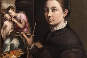 Female Old Masters Are Finally Getting Major Museum Shows