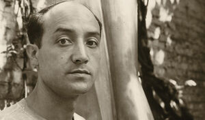 How Noguchi's Seven Months in a Japanese Internment Camp Inspired His Art