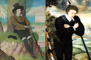 The Sad Boys of the Renaissance