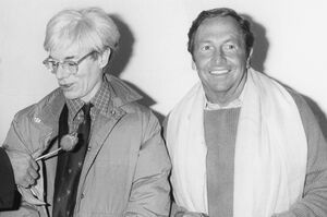 Richard Prince Wasn't the First Artist to Face Copyright Battles—Just Ask Warhol and Rauschenberg