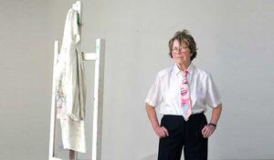 Hans Ulrich Obrist on Maria Lassnig's Love Affair with Greece