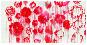 How to Look at Cy Twombly after Zombie Formalism