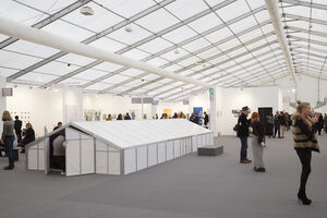 Frieze London Remains a Harbinger of Contemporary Art Trends