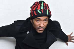 Hip Hop Legend Q-Tip Shares His Diverse Art Collection