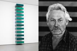 MoMA's Major Donald Judd Show Captures His Unyielding Creative Vision