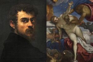 Tintoretto Was the Unsung Hero of the Venetian Renaissance