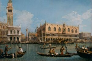 9 Famous Sites from Art History Are in Danger of Destruction