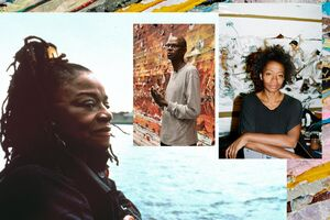 The Most Influential Living African American Artists