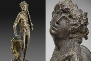The Little-Known Sculptor Who Taught Michelangelo and Studied under Donatello