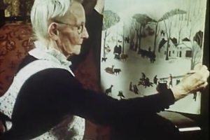 6 Critically Acclaimed Films about Artists, from Caravaggio to Grandma Moses