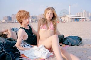 Photographers Who've Captured Coney Island, from Young Love to Nathan's Hot Dogs