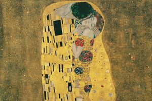 """Klimt's Iconic """"Kiss"""" Sparked a Sexual Revolution in Art"""