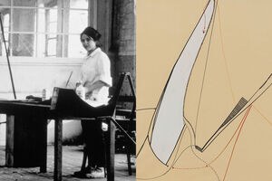 Eva Hesse on How to Be an Artist