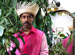 Nari Ward Reimagines the Immigrant Experience through Art