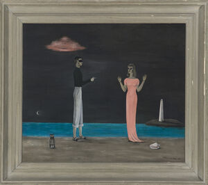 8 Female Surrealists Who Are Not Frida Kahlo—from Meret Oppenheim to Dorothea Tanning