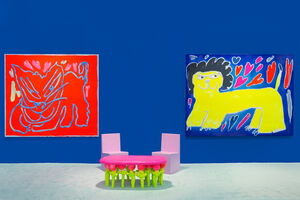 The 10 Best Booths at The Armory Show