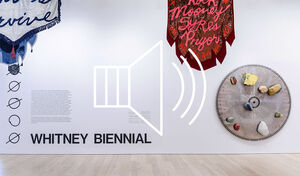 The Artsy Podcast, No. 28: Why This Year's Whitney Biennial Is a Resounding Success