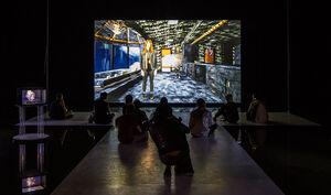 "DIS's Berlin Biennale Isn't a ""LOLhouse"" or a Fashion Spread—It's Charting Art's Future"
