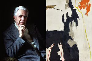 How Clyfford Still Took Control of the Market for His Work