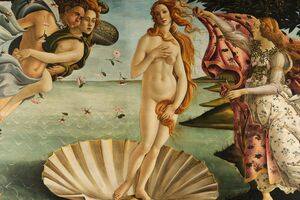 "How Botticelli's ""Birth of Venus"" Challenged Depictions of the Nude in Art"