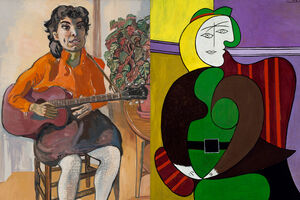 Stop Comparing Every Artist with Picasso