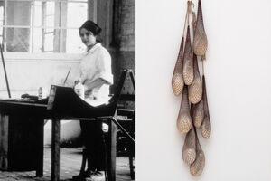 The Brief, Transformative Career of Eva Hesse