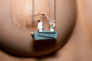 The Photographers Fighting Instagram's Censorship of Nude Bodies