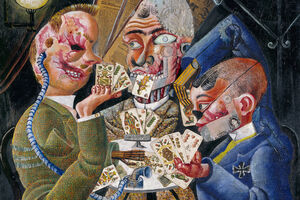 New Objectivity Artists Exposed the Decadence and Hypocrisy of German Society