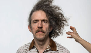 Martin Creed on Why Art Can't Ignore the World around It