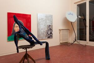 12 Emerging Artists to Watch at Paris Internationale