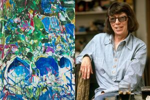 The Art Market Is Finally Catching Up with Joan Mitchell's Genius