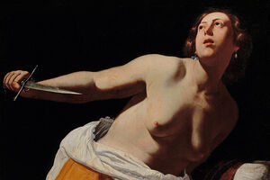 Artemisia Gentileschi's Market Gains Steam as Collectors Catch up with Art Historians