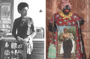 How Betye Saar Transformed Aunt Jemima into a Symbol of Black Power
