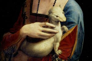Leonardo da Vinci, Animal Lover