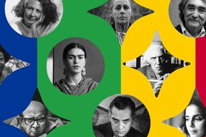 The Most Influential Latin American Artists of the 20th Century