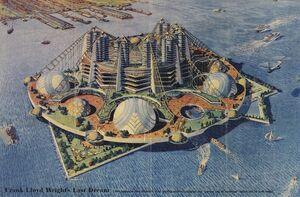 These 5 Architecture Projects Would Have Changed New York—but Were Never Built